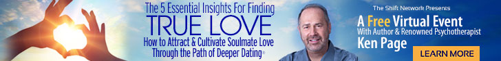"""According to Ken Page you don't need to """"fix"""" yourself to find love - come discover the power and unique """"genius"""" of your Core Gifts"""