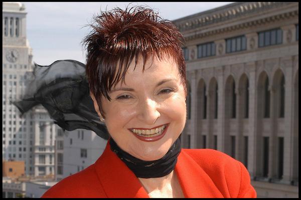 Diane kirschner