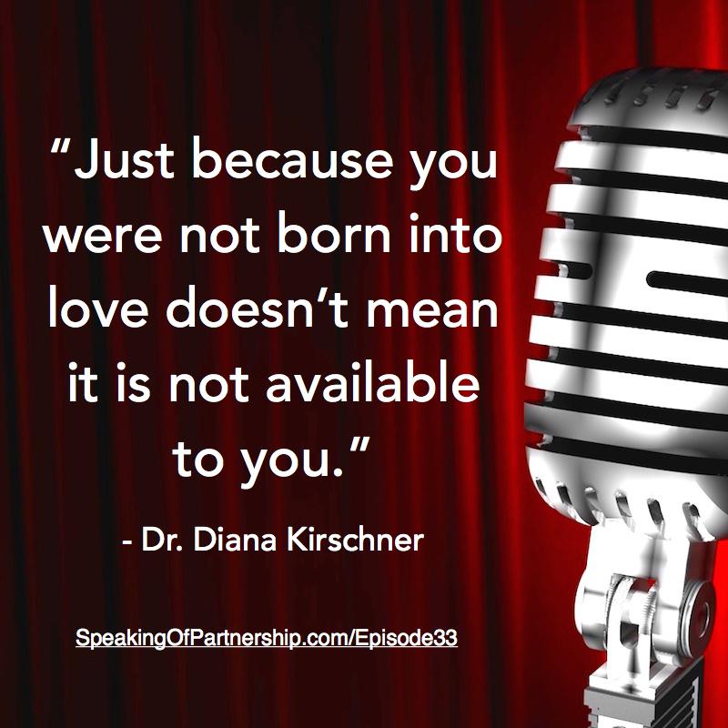 Promo Image Diana Kirschner