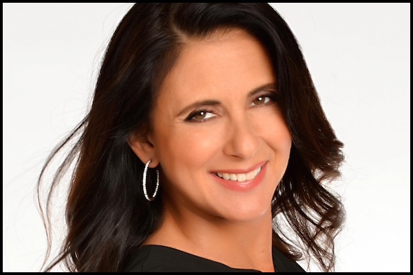Marni Battista - How to Find a High-Quality Guy - Speaking