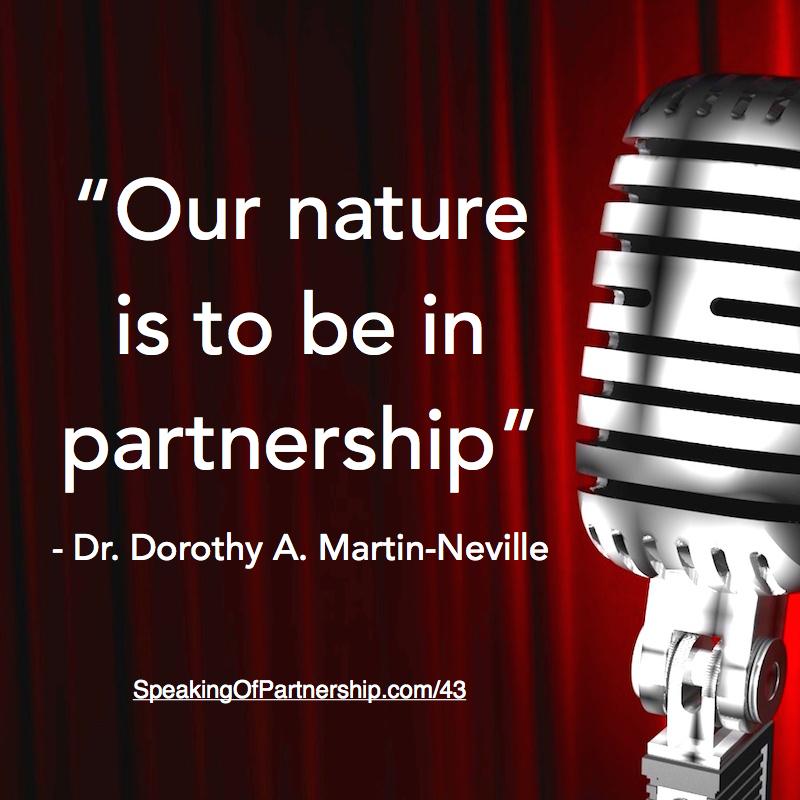 Promo Image Dr. Dorothy