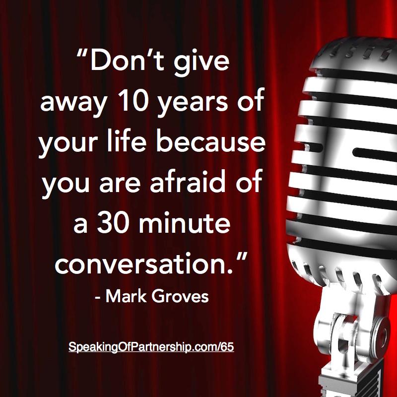 Promo Image - Mark Groves