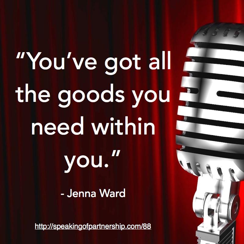 Promo Image - Jenna Ward 1