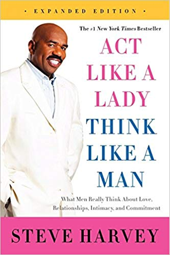 act like a lady think like a man dating tips